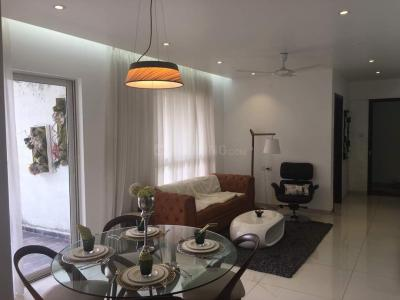 Gallery Cover Image of 1111 Sq.ft 2 BHK Apartment for rent in Mundhwa for 20000