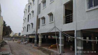 Gallery Cover Image of 847 Sq.ft 2 BHK Apartment for buy in Patancheru for 2964500