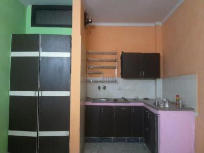 Gallery Cover Image of 450 Sq.ft 1 BHK Independent Floor for rent in Hari Nagar Ashram for 9500