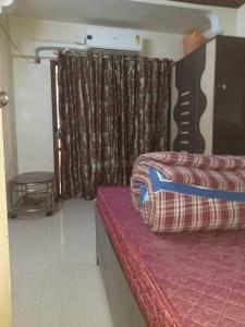 Bedroom Image of Yash Garden in Kamothe