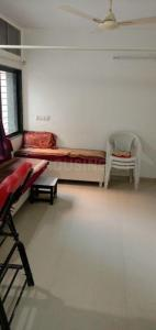 Gallery Cover Image of 990 Sq.ft 2 BHK Apartment for buy in Indraprasth Tower, Thaltej for 5200000