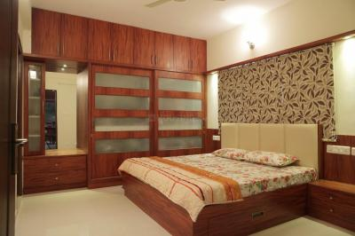 Gallery Cover Image of 1018 Sq.ft 2 BHK Apartment for rent in Bandra West for 84000