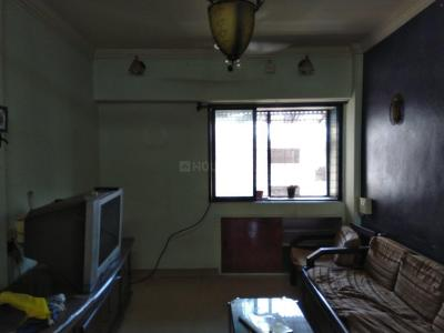 Gallery Cover Image of 850 Sq.ft 2 BHK Apartment for rent in Santacruz East for 45000
