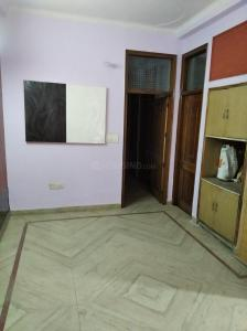 Gallery Cover Image of 650 Sq.ft 2 BHK Apartment for rent in Sector 24 Rohini for 14000
