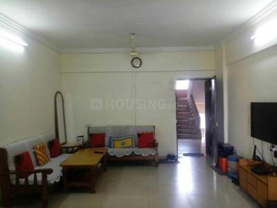 Gallery Cover Image of 922 Sq.ft 2 BHK Apartment for buy in Seawoods for 14000000
