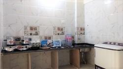 Kitchen Image of Vilas Nest in Kharghar
