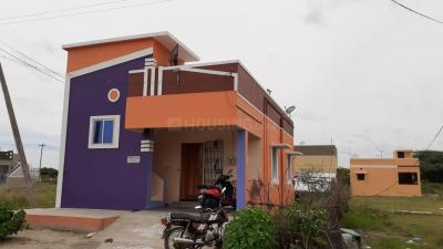Gallery Cover Image of 1000 Sq.ft 2 BHK Independent House for buy in Vandalur for 3680000