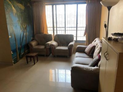 Gallery Cover Image of 750 Sq.ft 2 BHK Apartment for rent in Borivali West for 30000