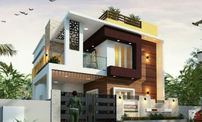 Gallery Cover Image of 2000 Sq.ft 3 BHK Independent House for buy in Pentagon City, Attibele for 8400000