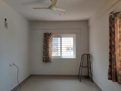 Gallery Cover Image of 500 Sq.ft 1 BHK Apartment for rent in Dasarahalli for 10000