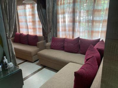 Gallery Cover Image of 2100 Sq.ft 3 BHK Independent Floor for rent in Saket RWA, Saket for 110000