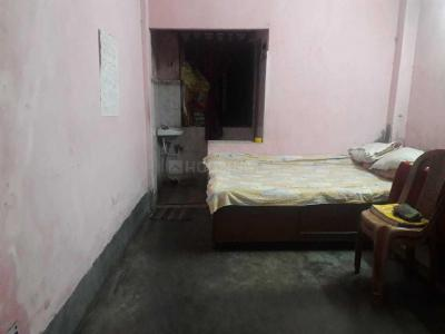Gallery Cover Image of 450 Sq.ft 1 BHK Independent Floor for rent in Abhyudoy CHS, East Kolkata Township for 6200