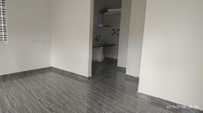 Gallery Cover Image of 650 Sq.ft 1 BHK Independent Floor for rent in 5th Phase for 12000