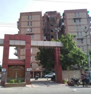 Gallery Cover Image of 1350 Sq.ft 3 BHK Apartment for buy in Tower Heights Apartment, Pitampura for 25000000