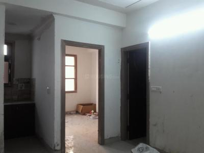 Gallery Cover Image of 450 Sq.ft 1 BHK Apartment for buy in Mahipalpur for 2100000