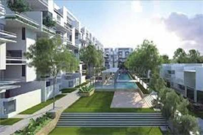 Gallery Cover Image of 968 Sq.ft 2 BHK Apartment for buy in Rohan Mithila, Viman Nagar for 9000000