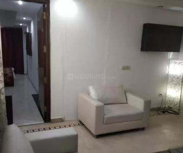 Gallery Cover Image of 1400 Sq.ft 3 BHK Independent Floor for rent in GTB Nagar for 35000