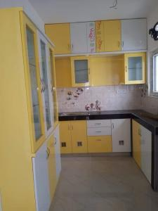 Gallery Cover Image of 1500 Sq.ft 1 BHK Apartment for rent in BTM Layout for 14000