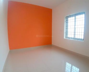 Gallery Cover Image of 1100 Sq.ft 2 BHK Independent House for buy in Kattupakkam for 6000000