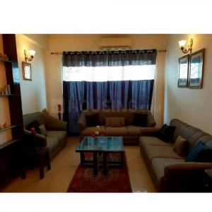 Gallery Cover Image of 1700 Sq.ft 3 BHK Apartment for rent in Kinauni Village for 16000