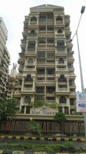 Gallery Cover Image of 1122 Sq.ft 2 BHK Apartment for buy in Lakhani Blue Waves, Ulwe for 9200000