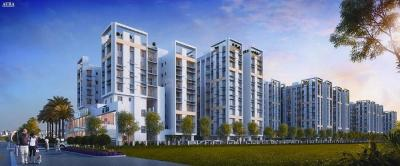 Gallery Cover Image of 679 Sq.ft 2 BHK Apartment for buy in Mankundu for 1799350