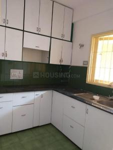 Gallery Cover Image of 1200 Sq.ft 2 BHK Apartment for rent in Singasandra for 32000