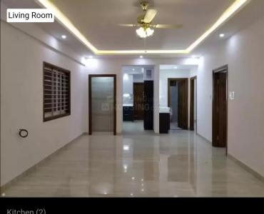 Gallery Cover Image of 1097 Sq.ft 2 BHK Apartment for buy in Apartment, Bellandur for 5910001