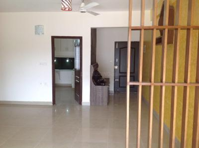 Gallery Cover Image of 1800 Sq.ft 3 BHK Apartment for rent in Keerthi Signature, Krishnarajapura for 48000