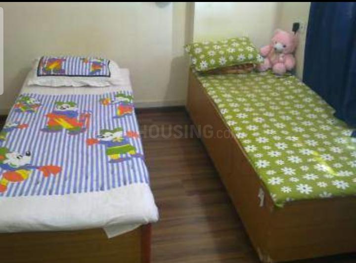 पीजी 4314038 गोरेगांव ईस्ट इन गोरेगांव ईस्ट के बेडरूम की तस्वीर