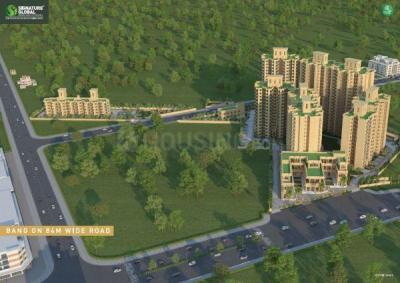 Gallery Cover Image of 975 Sq.ft 2 BHK Apartment for buy in Sector 82A for 2385000
