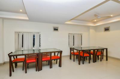 Living Room Image of Oyo Life Blr1481 Brookefield in Munnekollal
