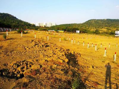1000 Sq.ft Residential Plot for Sale in Hinjewadi, Pune