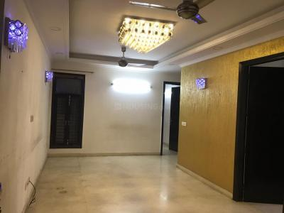 Gallery Cover Image of 1200 Sq.ft 3 BHK Apartment for rent in Mehrauli for 28000