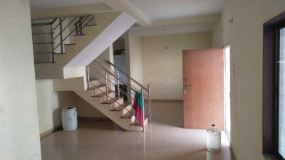 Gallery Cover Image of 1400 Sq.ft 3 BHK Villa for rent in Chauhan Chamunda Dream City, Kanchanagar for 12000