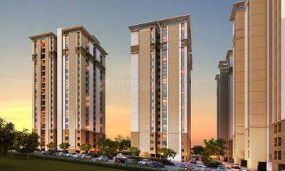 Gallery Cover Image of 1771 Sq.ft 4 BHK Apartment for buy in Nanakram Guda for 11241216