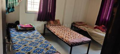 Bedroom Image of Arjun P.g in Chandan Nagar