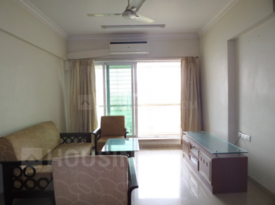 Gallery Cover Image of 1245 Sq.ft 2 BHK Apartment for rent in Kandivali East for 33200