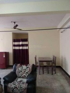 Gallery Cover Image of 1100 Sq.ft 2 BHK Apartment for rent in Kavadiguda for 20000