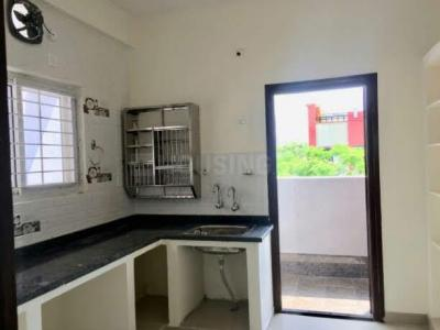 Gallery Cover Image of 1070 Sq.ft 2 BHK Apartment for rent in Miyapur for 17000