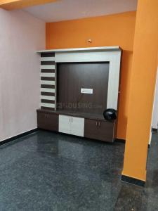 Gallery Cover Image of 1400 Sq.ft 2 BHK Independent Floor for rent in Rajajinagar for 25500