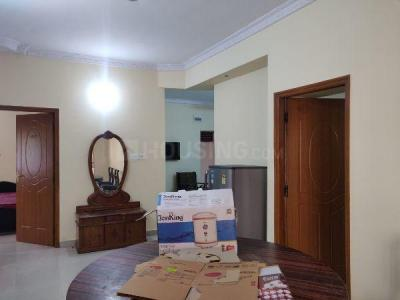 Gallery Cover Image of 1650 Sq.ft 3 BHK Apartment for rent in Koramangala for 40000