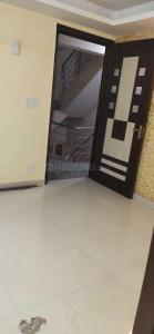 Gallery Cover Image of 750 Sq.ft 2 BHK Independent Floor for buy in Said-Ul-Ajaib for 2700000