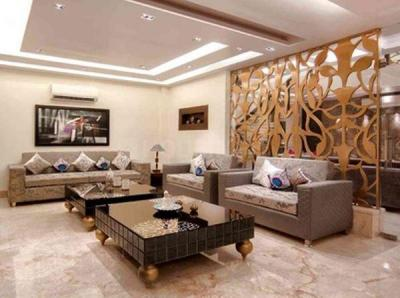 Gallery Cover Image of 2200 Sq.ft 4 BHK Apartment for buy in Batla Apartments, Patparganj for 23500000