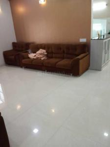 Gallery Cover Image of 1800 Sq.ft 4 BHK Apartment for rent in Indira Nagar for 60000