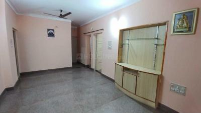 Gallery Cover Image of 1300 Sq.ft 2 BHK Independent Floor for rent in Horamavu for 18500