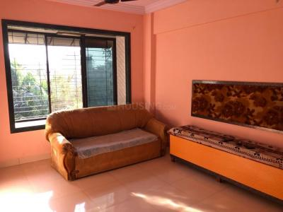 Gallery Cover Image of 815 Sq.ft 2 BHK Apartment for buy in Dombivli East for 6600000