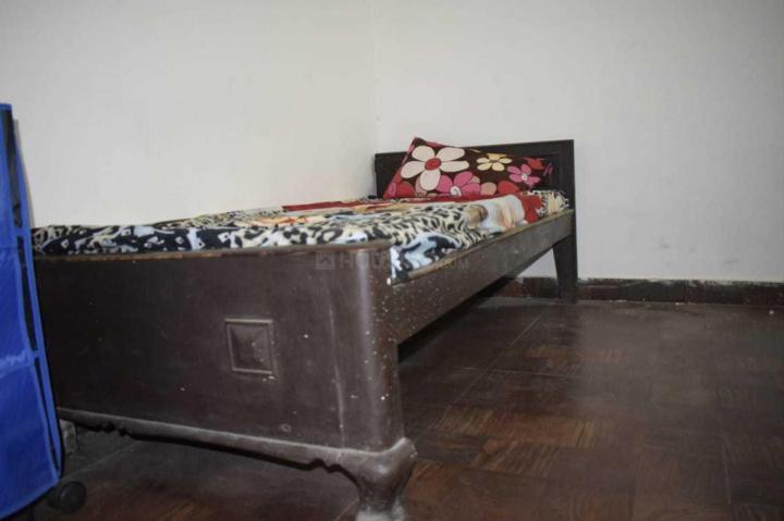 Bedroom Image of Saanu PG in Sector 40
