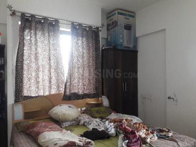 Gallery Cover Image of 900 Sq.ft 2 BHK Apartment for rent in Mundhwa for 18000