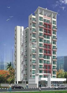 Gallery Cover Image of 1150 Sq.ft 2 BHK Apartment for buy in Shailesh Riddhi Siddhi Residency, Ulwe for 9000000